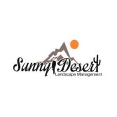 Sunny Desert Landscaping