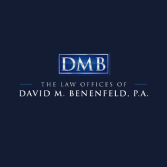 Law Offices of David M. Benenfeld, P.A.