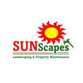 Sunscapes Landscaping & Property Maintenance
