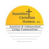 Sunshine Christian Homes, Inc