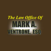 The Law Office of Mark A. Ventrone