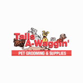 Tails A-Waggin' Pet Grooming & Supplies