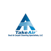 Take Air Duct & Carpet Cleaning Specialists LLC.