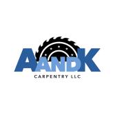 A and K Carpentry LLC
