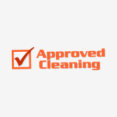 Approved Cleaning