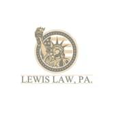 Lewis Law, P.A.