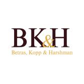 Betras, Kopp & Harshman's
