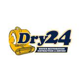 Dry 24 Water Restoration
