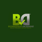Bookkeepers on Demand