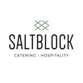 SaltBlock Catering