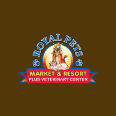Royal Pets Market & Resort - St. Petersburg