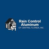 Rain Control Gutters