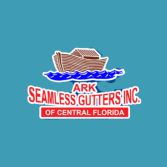 Ark Seamless Gutters Inc. of Central Florida