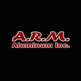 A.R.M. Aluminum Inc.