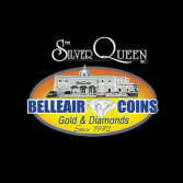 Belleair Coins, Gold and Diamonds