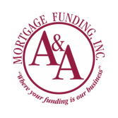 A & A Mortgage Funding, Inc.
