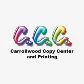 Carrollwood Copy Center and Printing