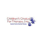 Children's Choice for Therapy, Inc.