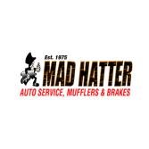 Mad Hatter Muffler and Brake