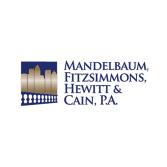 Mandelbaum, Fitzsimmons, Hewitt & Cain, P.A.