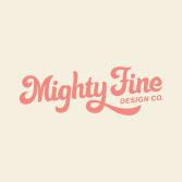 Mighty Fine Design Co.