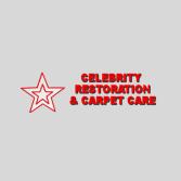 Celebrity Carpet Care, Inc.