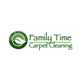 Family Time Carpet Cleaning