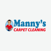 Manny's Carpet Cleaning