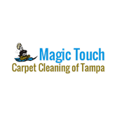 Magic Touch Carpet Cleaning of Tampa