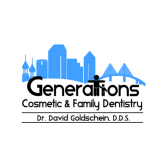 Generations Cosmetic & Family Dentistry