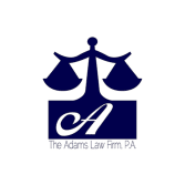 The Adams Law Firm, P.A.