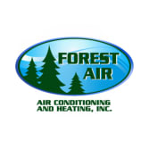 Forest Air Air Conditioning and Heating, Inc.