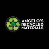 Angelo's Recycled Materials