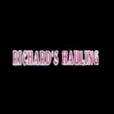 Richards Hauling Service