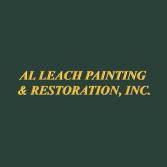 Al Leach Painting & Restoration