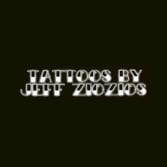 Tattoos By Jeff Ziozios