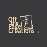 Off the Page Creations, LLC
