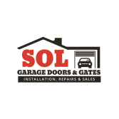 Sol Garage Doors & Gates