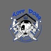 Topp Dogg Tattoos