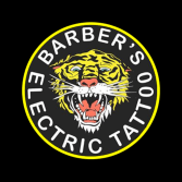 Barber's Electric Tattoo