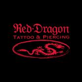Red Dragon Tattoo & Piercing
