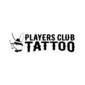 Players Club Tattoo