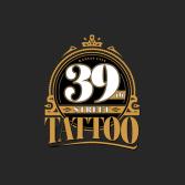 39th Street Tattoo