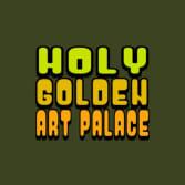 Holy Golden Art Palace