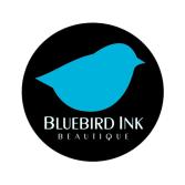 Bluebird Ink Beautique