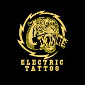 Infinite Electric Tattoo