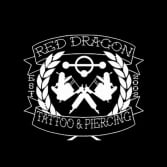 Red Dragon Tattoo and Piercing