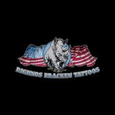 Righno's Bracken Tattoos