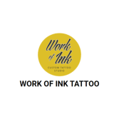 Work of Ink