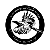 Scarecrow Galleries Tattoo Company